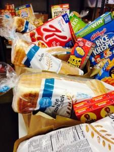 TAM Food Pantry 1